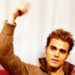 Paul&lt;3 - paul-wesley icon