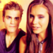 Paul&amp;Nina&lt;3 - paul-wesley icon