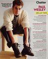 Paul Wesley - paul-wesley photo