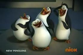 पेंग्विन्स ऑफ मॅडगास्कर