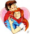 Peter and MJ- A true love - peter-parker-and-mary-jane-watson fan art
