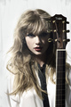 Photoshoot by Nigel Baker - HQ - taylor-swift photo