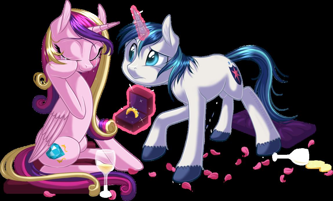 Armor and ani wedding