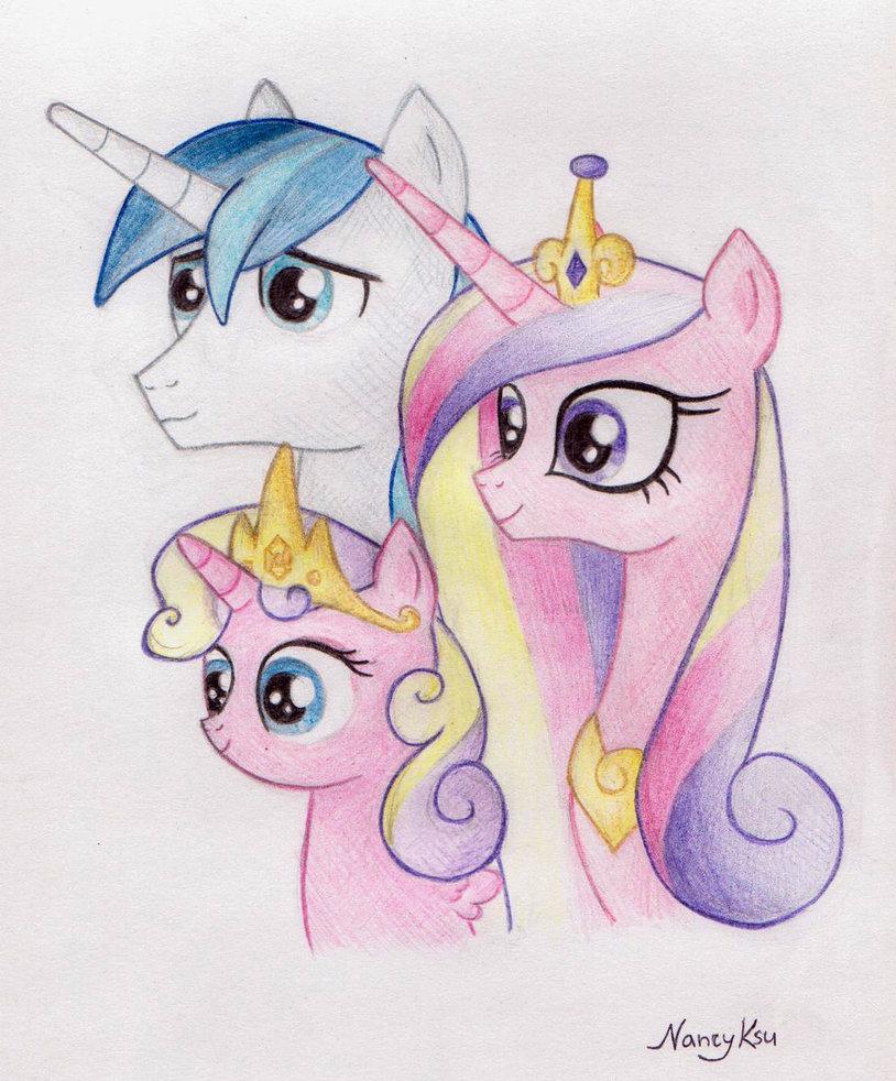 litt my little pony