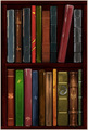 Pottermore: Places – The biblioteca