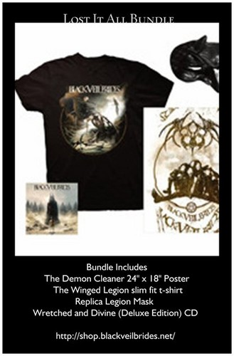 Preorder Bundles Available