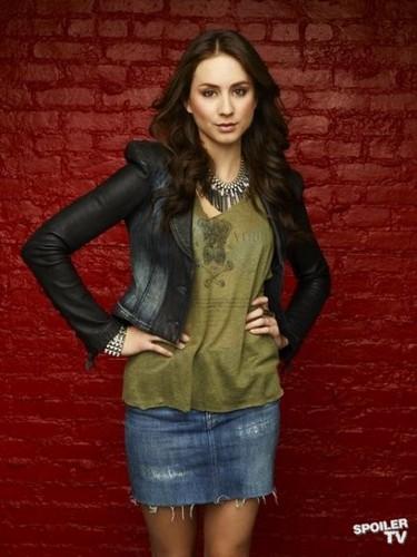 Pretty Little Liars - Season 3 - New Cast Promotional تصویر
