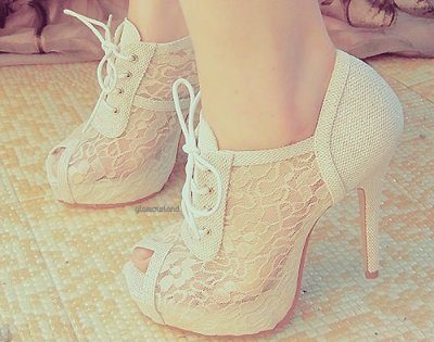 Pretty Shoes!!!!! :)