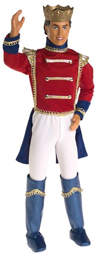 Prince Eric doll