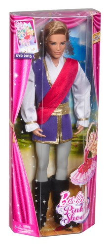 Prince Siegfried