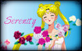 Princess Serenity ♥ - anjs-angels wallpaper
