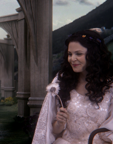 Snow White/Mary Margaret Blanchard wallpaper titled Princess Snow White
