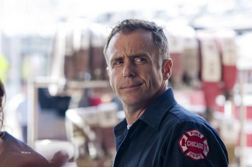 Chicago feuer (2012 TV Series) Hintergrund called Promo Stills 1x01 - Pilot
