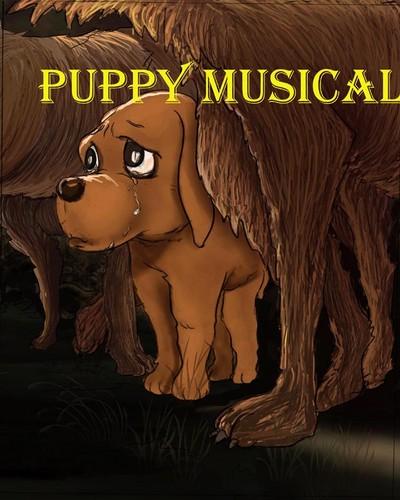 কুকুরছানা Musical