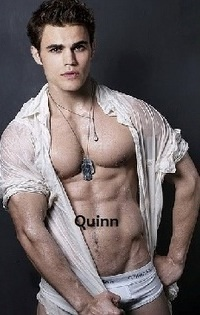 The Black Dagger Brotherhood achtergrond called Qhuinn