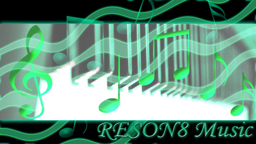 Music images RESON8 Music HD wallpaper and background photos