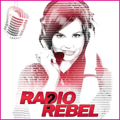 Radio Rebel Here