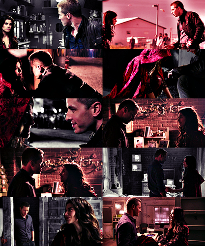 Red&Charming 2x07