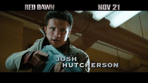 "Red Dawn-TV Spot ""Heroes"""