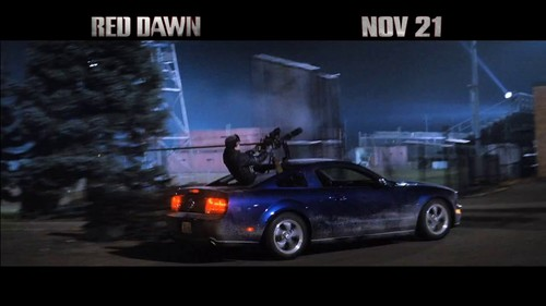 "Red Dawn-TV Spot ""Unlikely Heroes"""