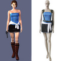 Resident Evil 3 Jill Valentine Cosplay Costume - resident-evil photo