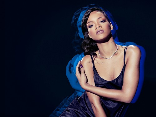 Rihanna wallpaper entitled Rihanna SNL