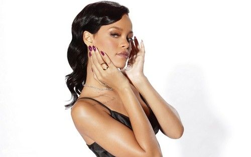 Rihanna wallpaper called Rihanna SNL