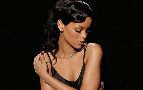 Rihanna wallpaper titled Rihanna SNL