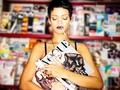 Rihanna Unapologetic Promo