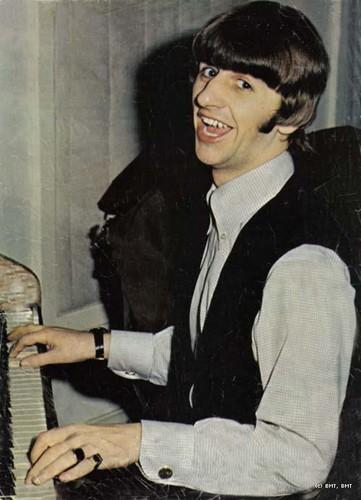 Ringo Starr *.*