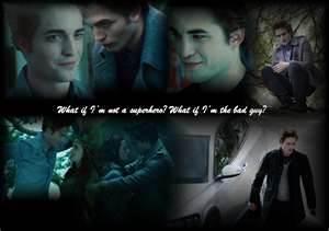 Rob. Edward. Forever...