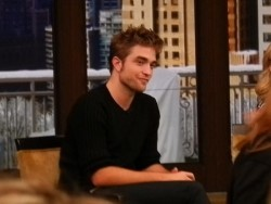 Rob on Live w/ Kelly and Michael