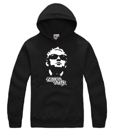 Rock Band Linkin Park Chester hoodie