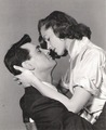 Rock Hudson & Lauren Bacall - rock-hudson photo