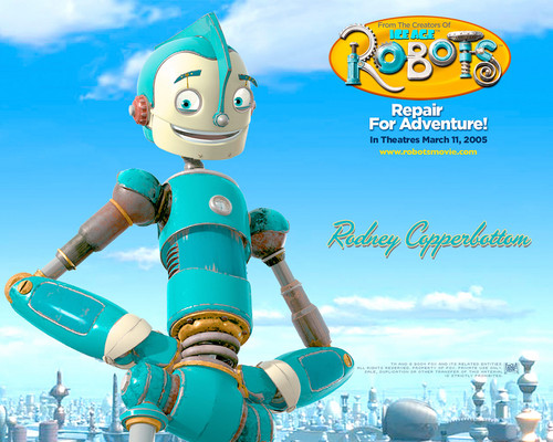 Rodney!
