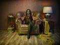 Rumpelstiltskin- Season 2- Promo Photo - rumpelstiltskin-mr-gold photo
