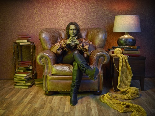 Rumpelstiltskin- Season 2- Promo photo