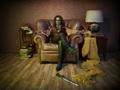 Rumpelstiltskin- Season 2- Promo Photo
