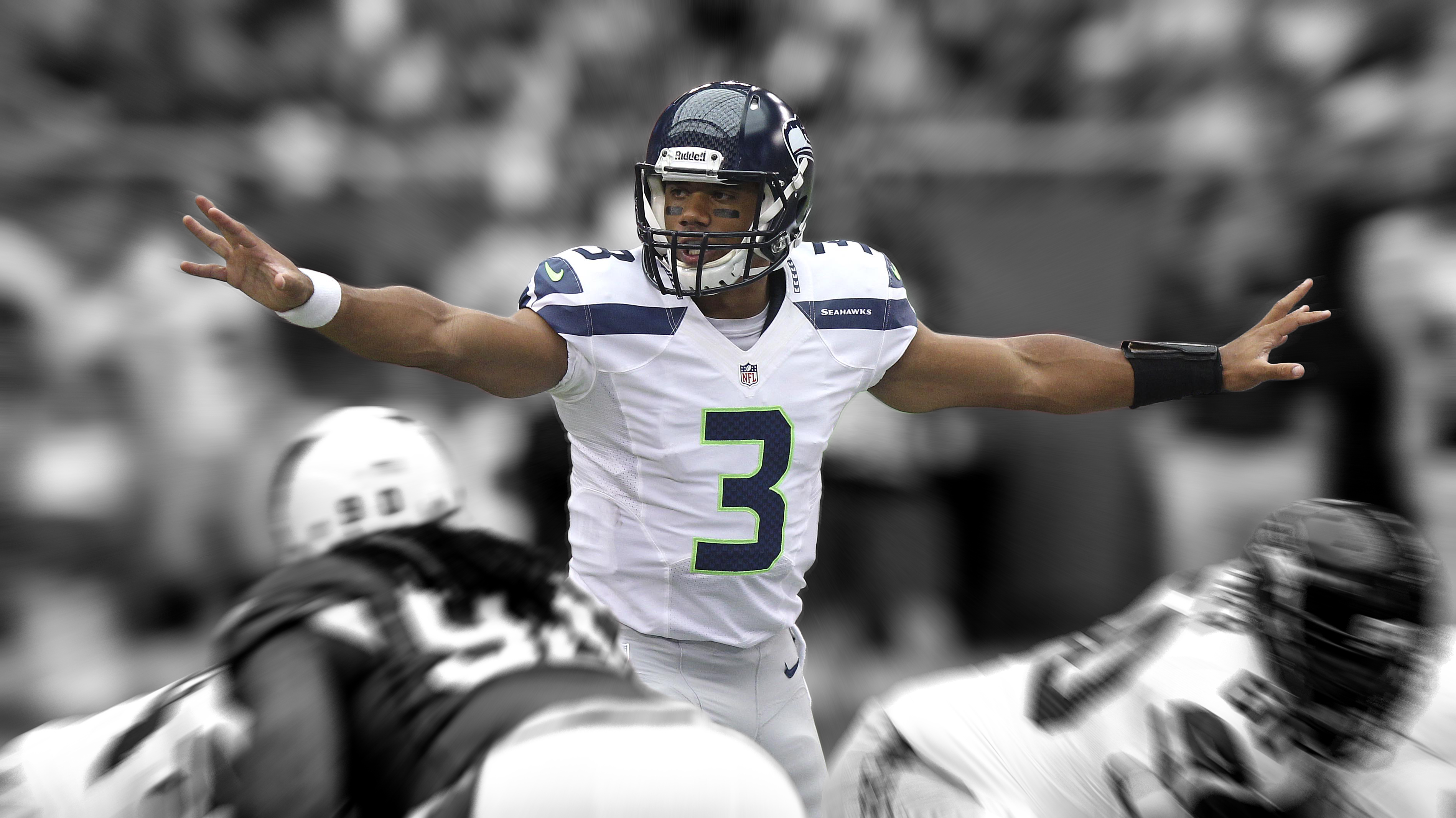 russell wilson wallpaper wallpapers - photo #9