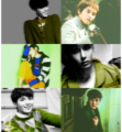 Ryeowook ~ Color