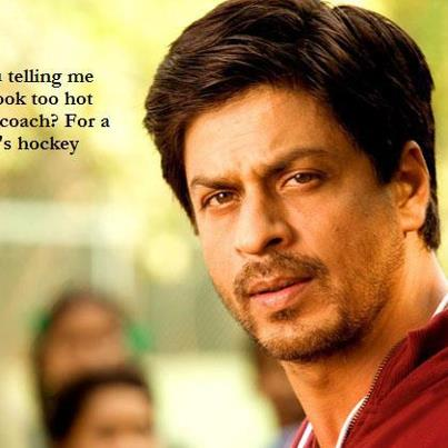 SRK-THE KING KHAN