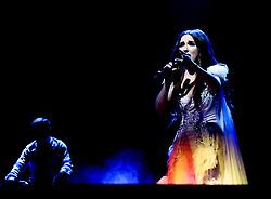 Sabina Babayeva (Eurovision 2012 Azerbaijan)