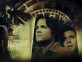 Sam & Dean - supernatural wallpaper
