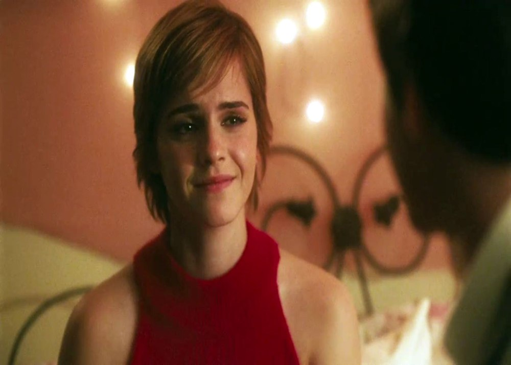 Emma watson the perks of being a wallflower 2012 4