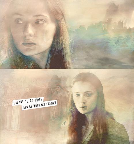 Sansa Stark I