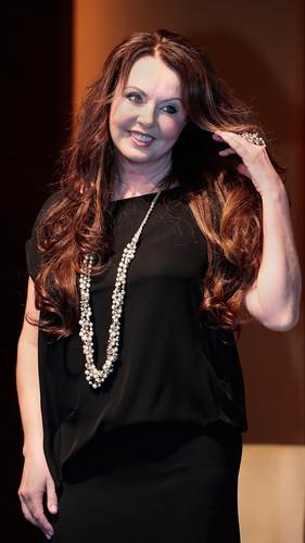 Sarah Brightman (2012)