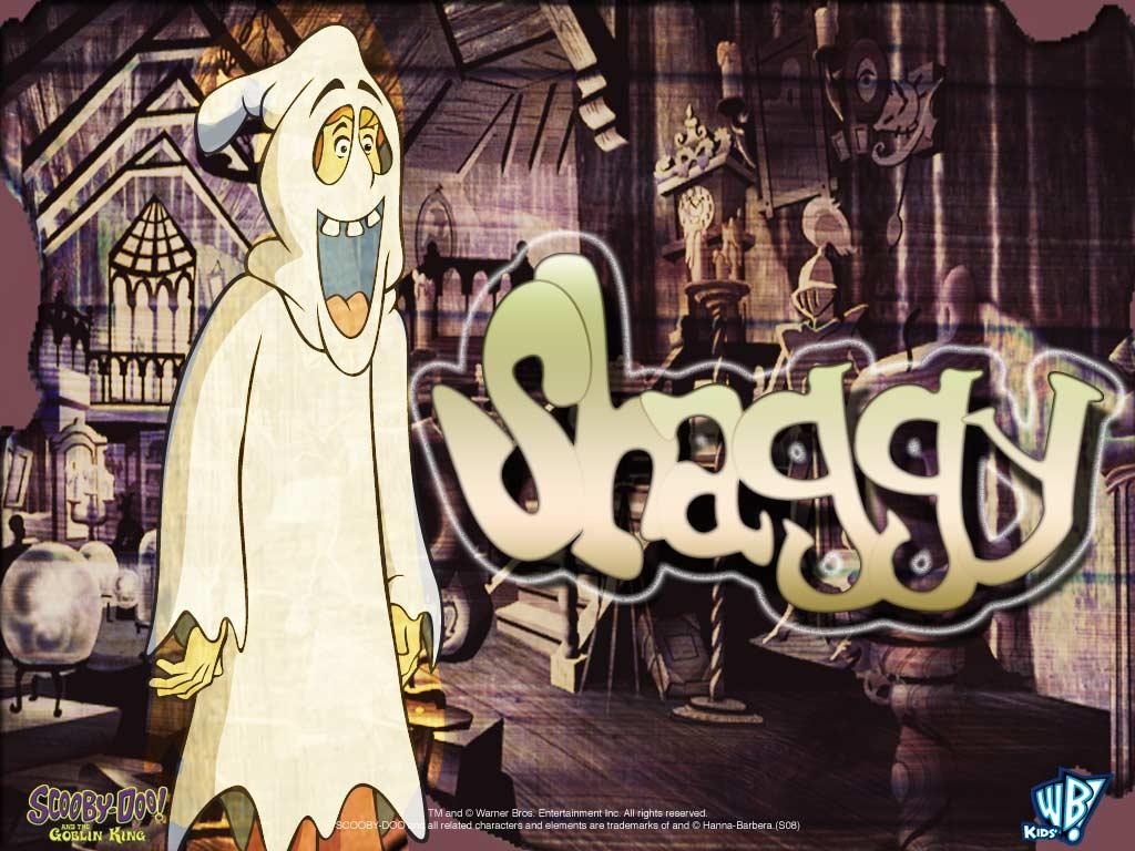 Scooby Doo & The Goblin King