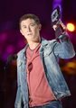 Scotty McCreery @ 2012 CMT Awards - scotty-mccreery photo