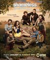 Season 3 Promotional Poster - shameless-us photo