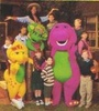 Barney the Purple Dinosaur photo titled Season 3